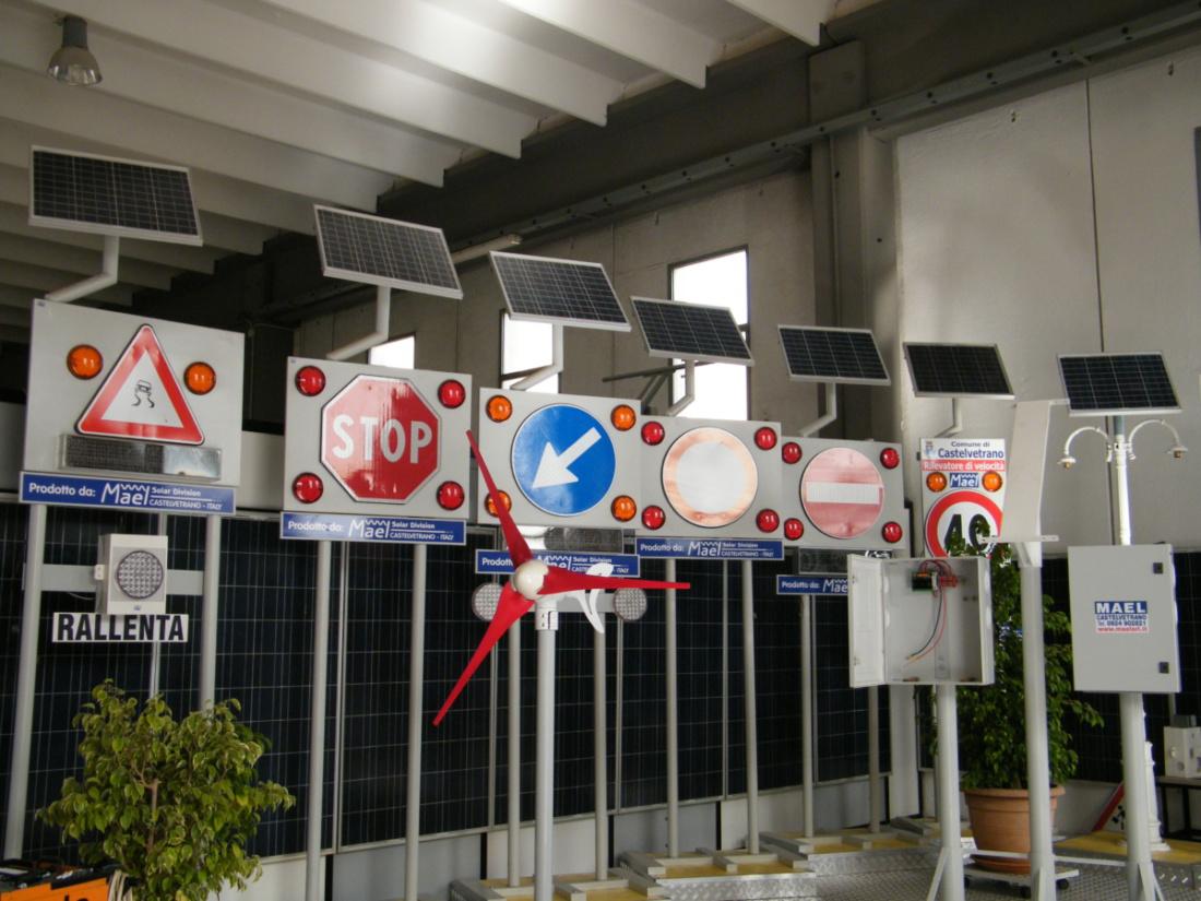 Fotovoltaico u m a el srl